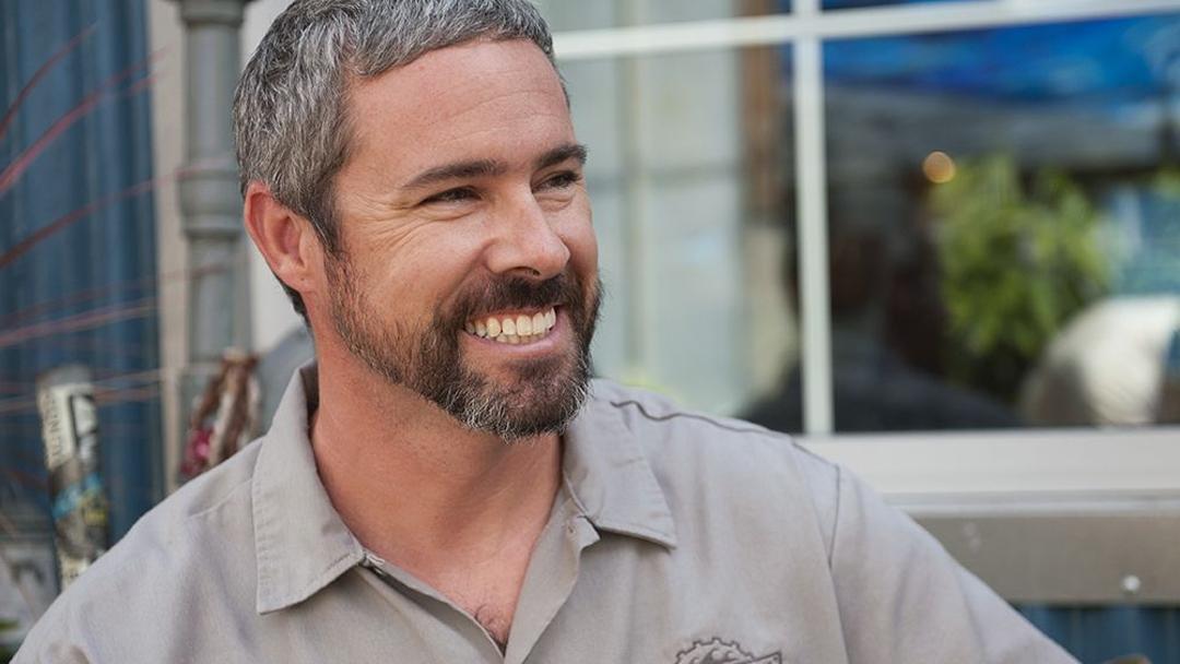 Meet our Makers: Geoff Seideman, Honolulu Beerworks