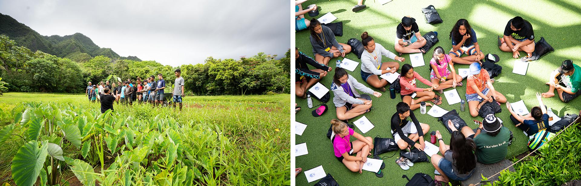 KamehamehaSchools