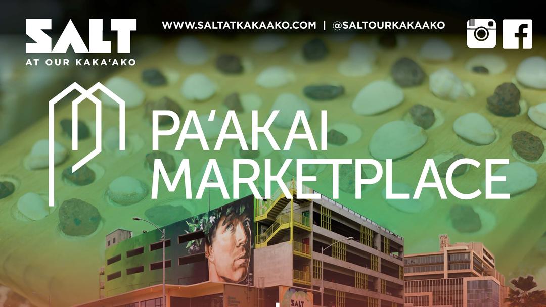 Paakai Marketplace