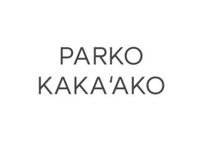 Parko Kakaako