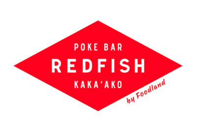 Redfish Poke Bar by Foodland