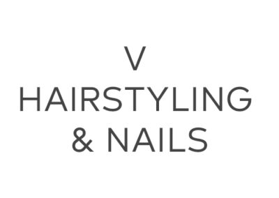 V Hairstyling & Nails