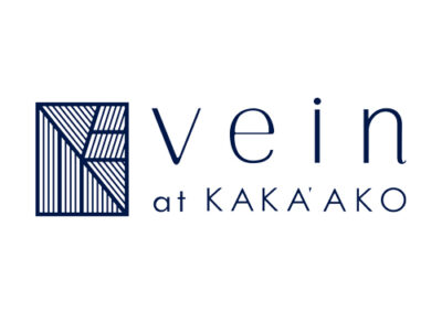 Vein at Kakaako