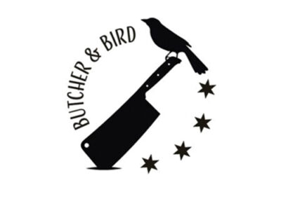 Butcher & Bird