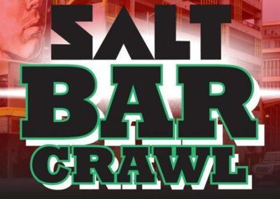 SALT Bar Crawl