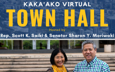 Kakaʻako Virtual Town Hall