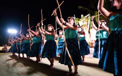 Celebrating Makahiki Season in Hawai'i