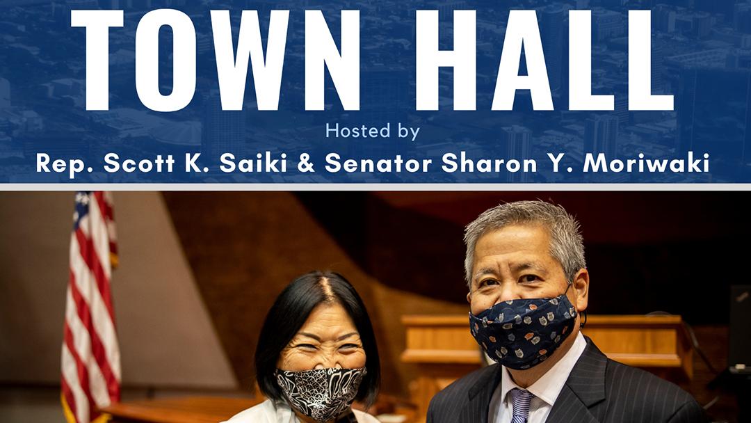 Kakaʻako Virtual Town Hall Part 2
