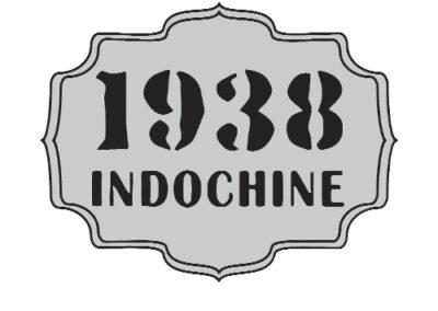 1938 Indochine