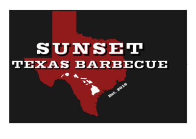 Sunset Texas Barbecue