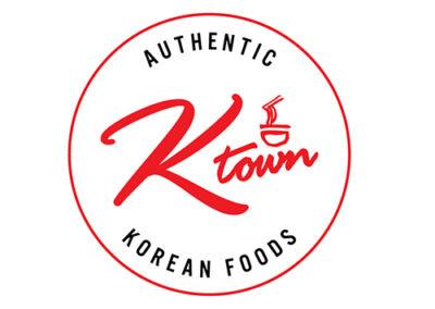 K-Town Korean Foods
