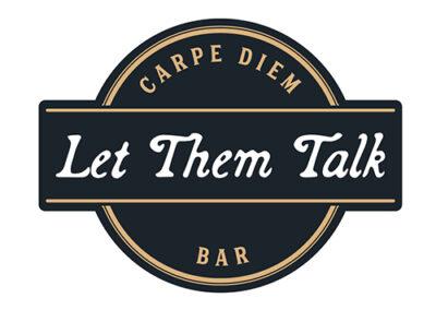 Let Them Talk Bar